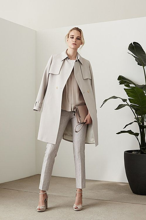 SS17 WOMENSWEAR LOOKBOOK Look 10 REISS - Shop The Lookbook