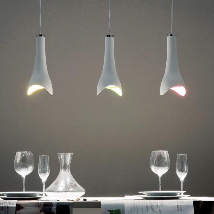 Studio Italia Design TRUNK SO Pendelleuchte   Design Dima Loginoff Awesome Design