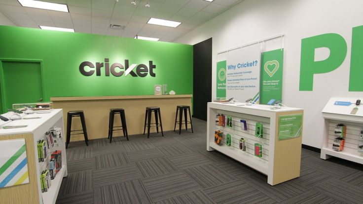 Cricket Wireless re-launches prepaid service after #AT&T acquisition. Via http://buybettertech.com