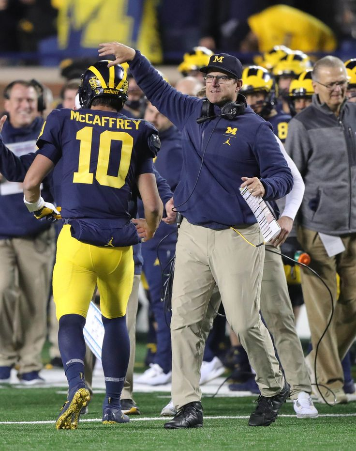 Big Ten power rankings Where Michigan football, Michigan
