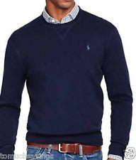 Polo Ralph Lauren Sweater Black, Gray, Red, Navy, Blue, cream 2XL,XL,L,M,S