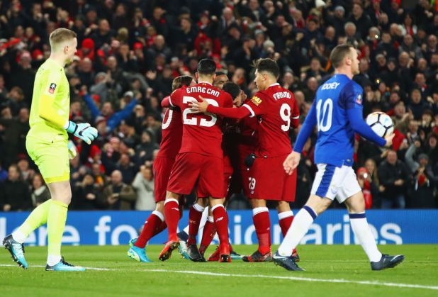 No one can believe the penalty that Liverpool won v Everton     		   		  			By way of   				Scott Morris				  		 		 Created on: January five 2018 eight:49 pm 		 Ultimate Up to date: January five 2018  eight:51 pm 	  Cushy  Liverpool confronted Everton within the Merseyside derby this night after a comfortable penalty noticed James Milner ranking from the spot however must it have came about?  There was a lot communicate over refereeing choices in contemporary weeks because of Arsene Wengers…