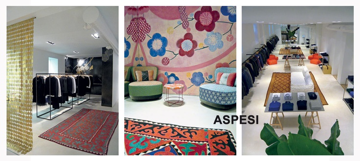 ASPESI Madrid