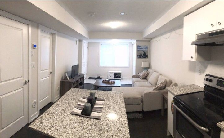 Quiet Cozy 1 Br Apartment 15 Mins To Downtown To Apartments For Rent In Toronto Ontario Canada Downtown Apartment Lofts For Rent Toronto Apartment