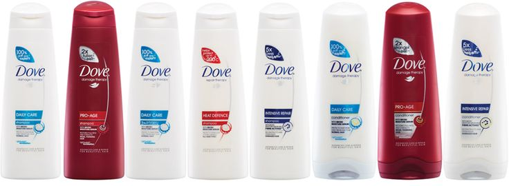 Walgreens | FREE Dove Shampoo OR Conditioner Starts 11/27 PRINT COUPONS NOW!