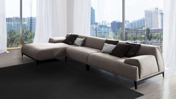 foornipl Sofa Vibe, producent Adriana Furniture Nowoczesny - design ideen fur wohnungseinrichtung belgrad aleksandar savikin