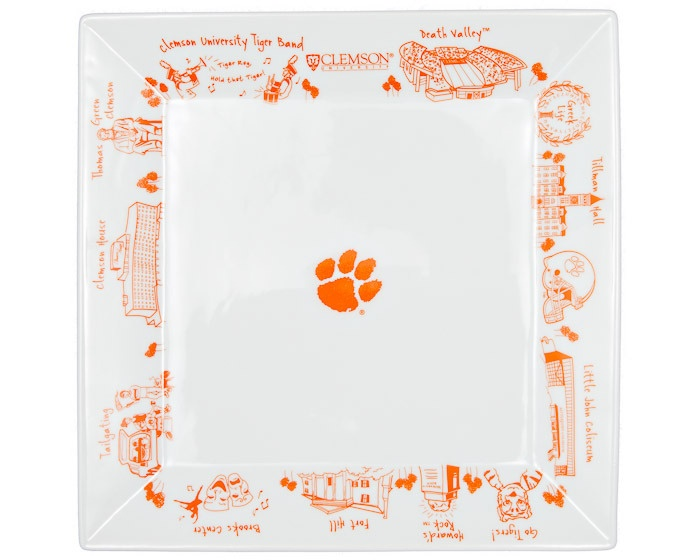 577 Best Images About Clemson Tigers! On Pinterest