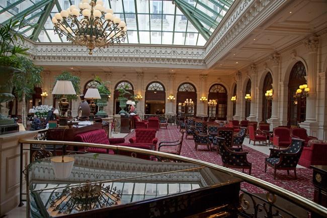 367 best palaces et h tels de luxe en france images on for Places to swim in paris