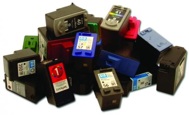 How it works, Quality of inks, Use or Not...A guide to #Compatible #Inkjet #Cartridges...