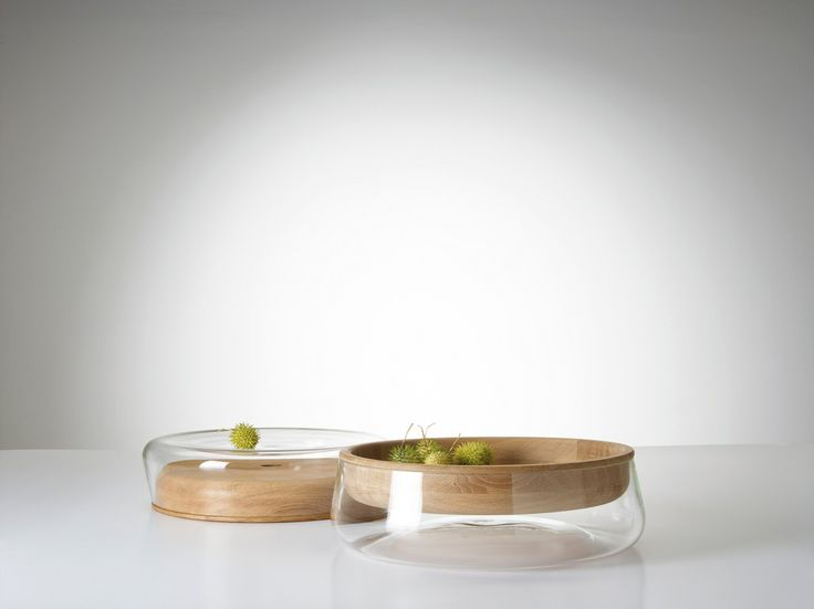 DOUBLE BOWL by PER/USE design Lucie Koldova
