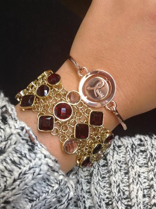 29 best arm candy images on pinterest bracelets pearl for Jewelry that supports a charity
