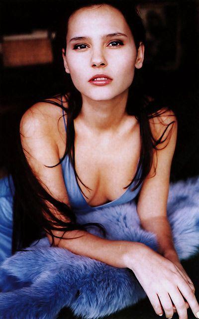 Picture of Virginie Ledoyen