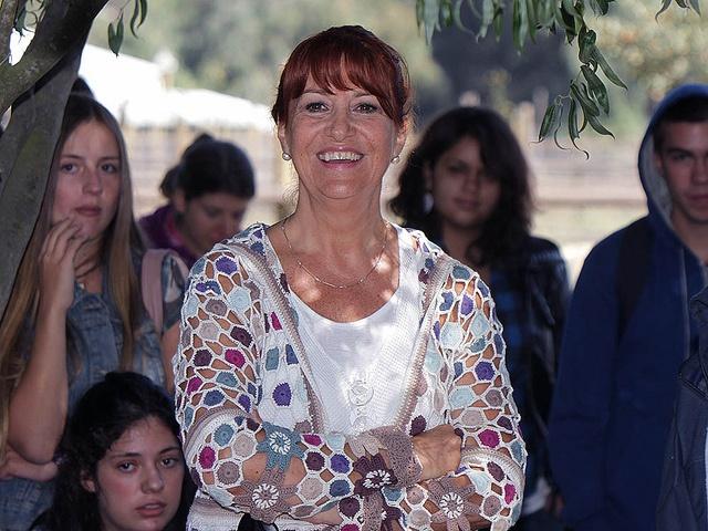 Charla Acogida Escuela de Medicina Veterinaria by Universidad Mayor, via Flickr