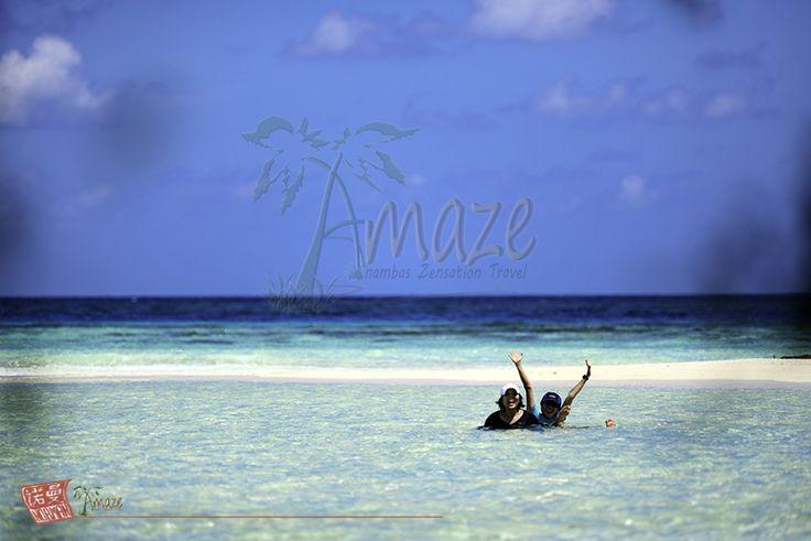 AnambasAmaze - Anambas Zensation - Anambas Island - Anambas - Kepulauan Anambas - Pulau Anambas