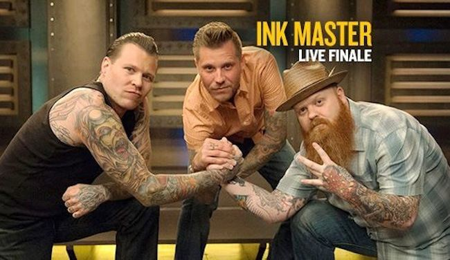 14 best images about ink master on pinterest seasons l for Clean rock one tattoos