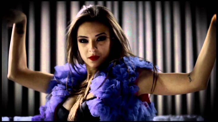 Dj Sava feat Andreea D & J  Yolo -  Money Maker (Official Video HD)
