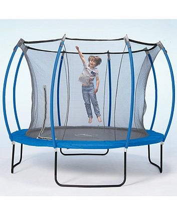 Introducing you to the brand new Colours by Plum trampolines. This trampoline range will encourage your little ones to venture outside with its bright and fun colours.
