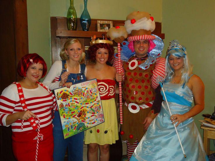 Princess Lolly Candyland Costume Candyland Princess Lolly