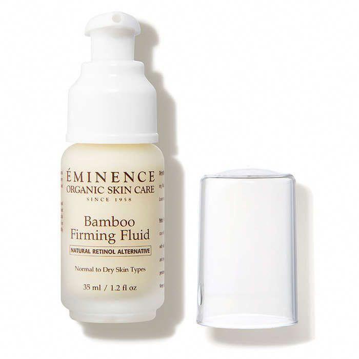 Eminence Organic Skin Care Bamboo Firming Fluid Rankandstyle Homemadeskincareface Eminence Organic Skin Care Organic Skin Care Organic Skin