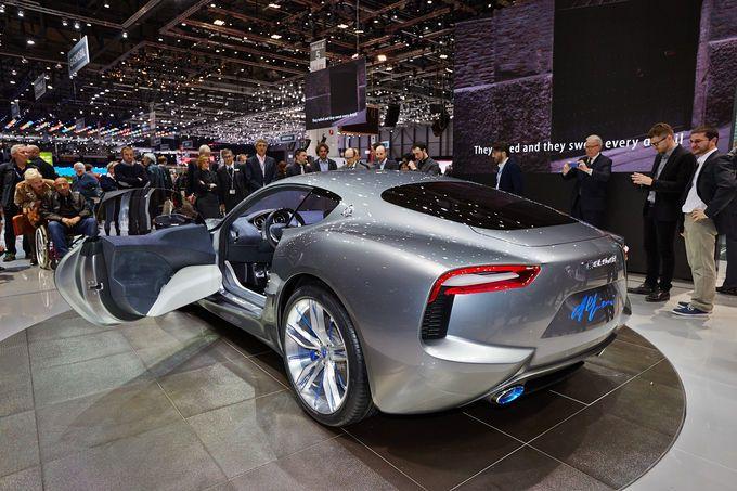 Maserati Alfieri ab 2020 | Coches