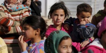 Over 500,000 Syrian Refugees Return To Government-Controlled Areas Of Syria http://betiforexcom.livejournal.com/25999885.html  Authored by Whitney Webb via TheAntiMedia.org, Crucial to the Western narrative of the Syrian conflict is the assertion that Syrian President Bashar al-Assad is a brutal dictator who has taken to killing his own people over the course of Syri...The post Over 500,000 Syrian Refugees Return To Government-Controlled Areas Of Syria appeared first on crude-oil.news.The…