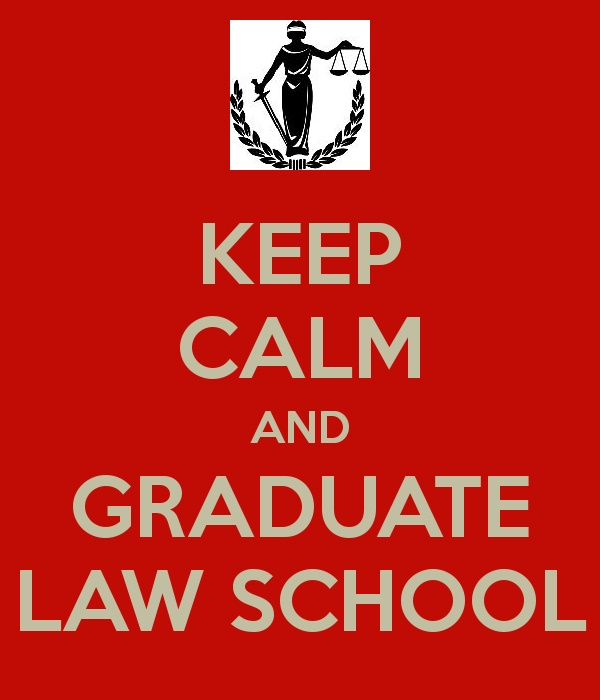 What can i do with law school?