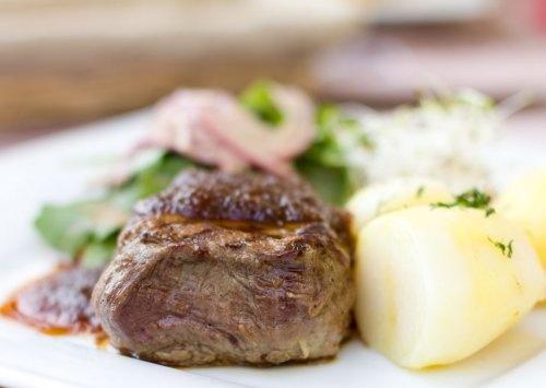 Beef - Bistecca Bistro
