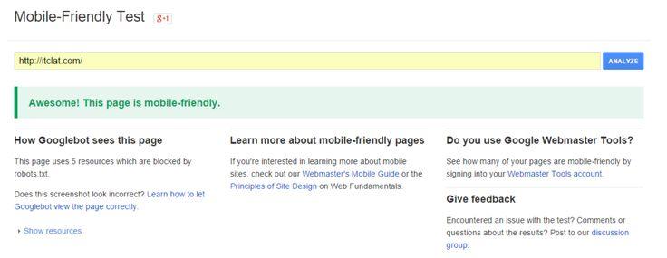 Google cambia su algoritmo