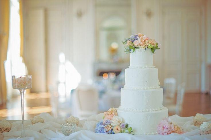 inspiration mariage chic et raffiné à découvrir sur le blog
