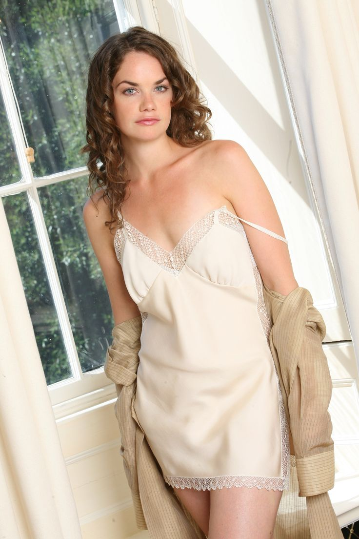 Sexy Ruth Wilson | Lacy slips | Pinterest | Sexy and Ruth ...