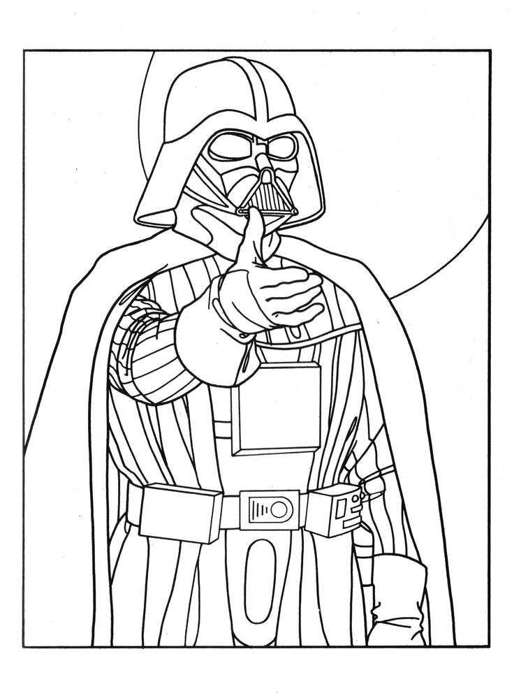 crayola coloring pages star wars | 33 best crayola color alive images on Pinterest | Coloring ...
