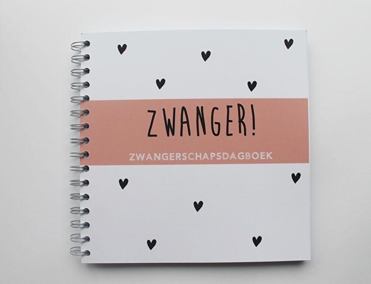 Zwangerschapsdagboek. Dit zwangerschapsdagboek is speciaal gemaakt om over elke week van je zwangerschap bijzonderheden op te schrijven, foto´s te plakken en vragen te beantwoorden. Zodra je begint met het invullen van dit boek maak je een mooi aandenken aan deze bijzondere tijd.