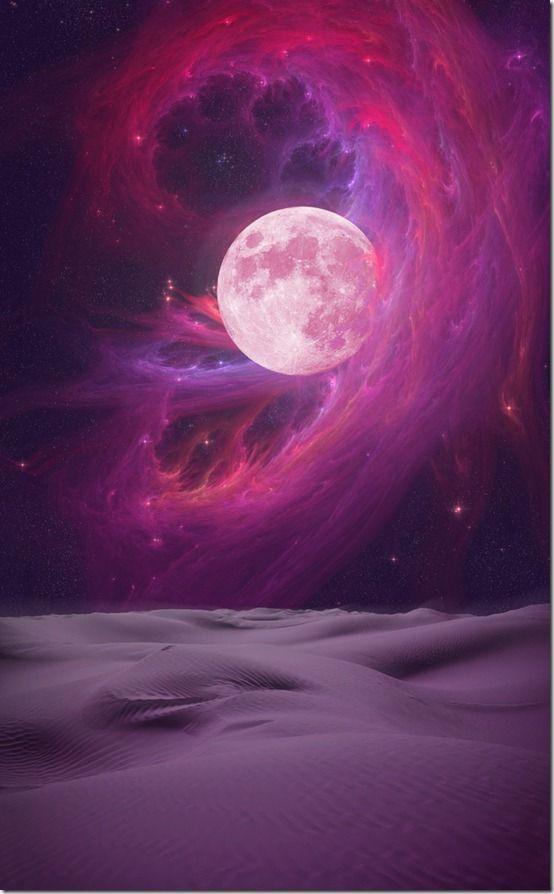 Hunter' s Moon by Sveinjo