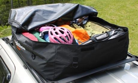 Rightline Gear Edge Car Top Carrier | Roof Bag | Roof Top Carriers - Car Top Carrier Bags