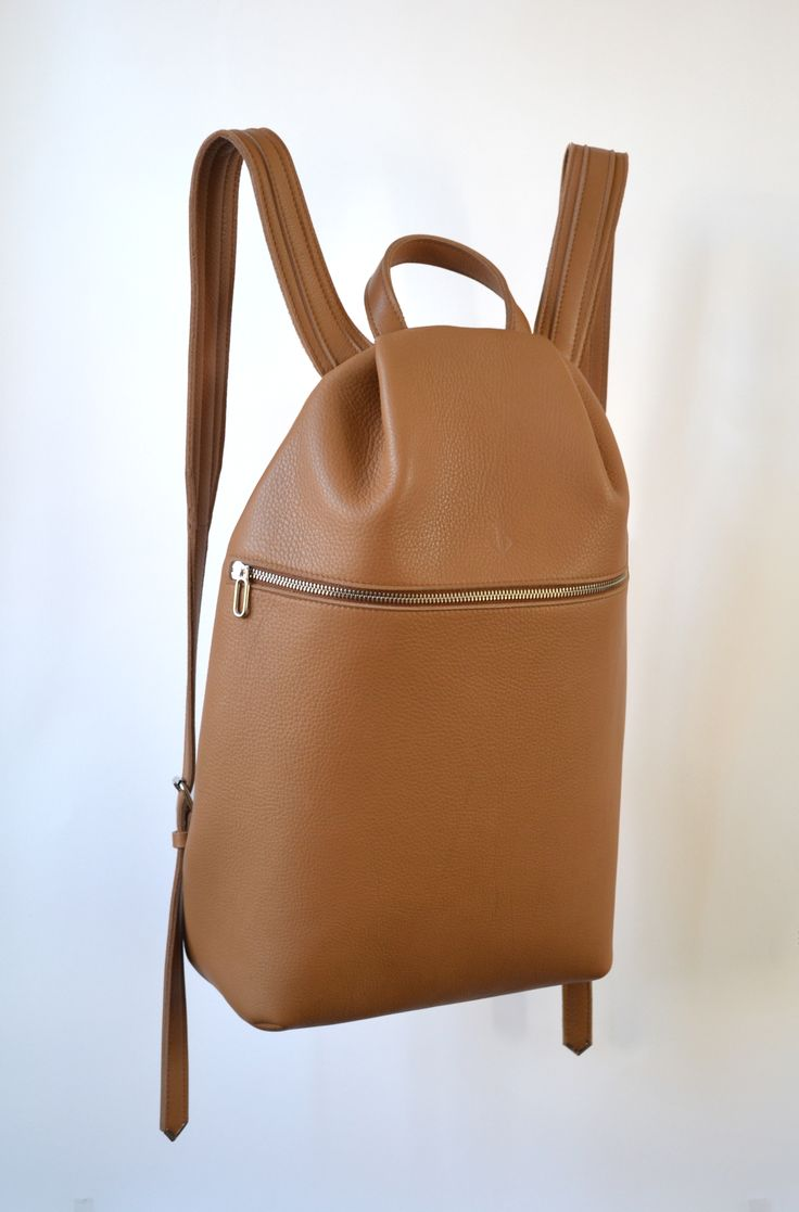 Backpack by Atelier Judith van den Berg