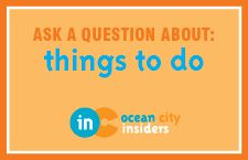 Things To Do in Ocean City Maryland   Ocean City, Maryland