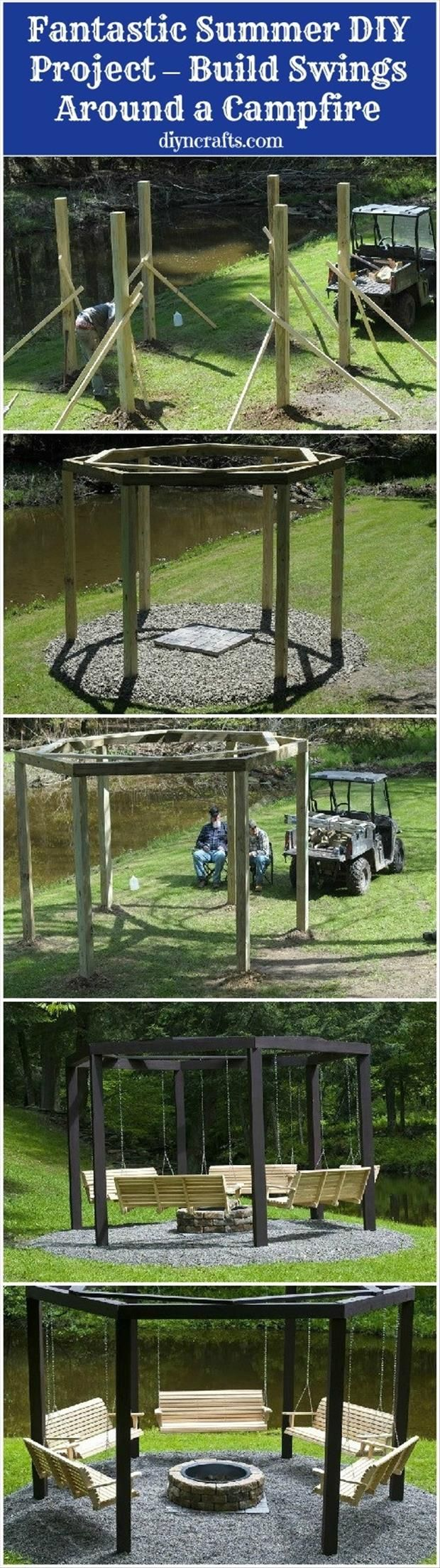 I think I found a project for us this summer:)