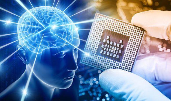 زرع شريحة في الرأس ستمكنك من التحكم بالكمبيوتر والهاتف عن بعد Technology Science And Technology Science