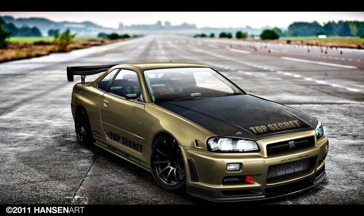 nissan gtr 34 | nissan gtr r34 related images,351 to 400 - Zuoda Images