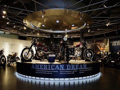 Shop: Harley-Davidson Museum