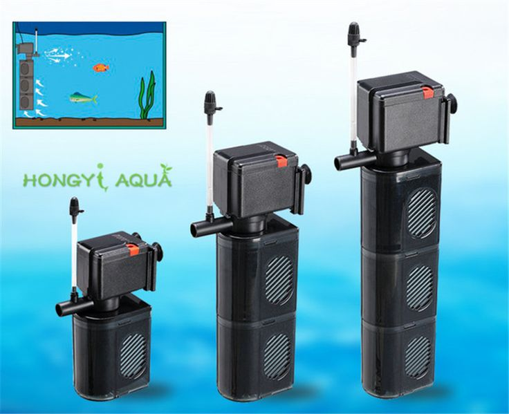 Best 25 aquarium filters ideas on pinterest saltwater for Quiet fish tank filter