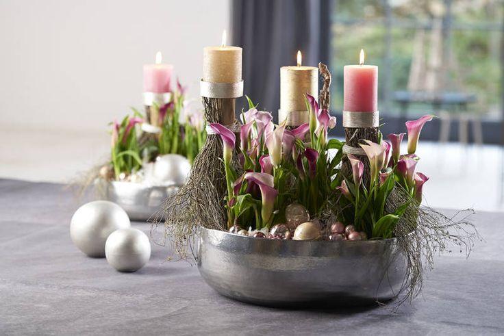 die besten 25 bodenvase silber ideen auf pinterest propagieren sukkulenten terrarium und diy. Black Bedroom Furniture Sets. Home Design Ideas