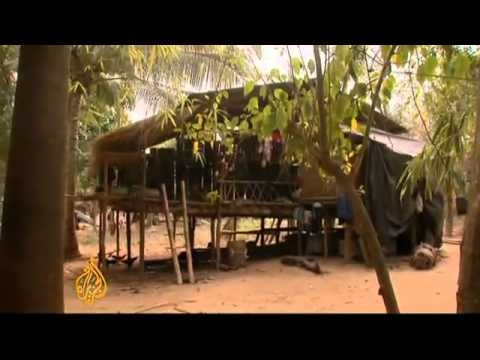 Latest World News - Thailand's displaced Karen long for mountains -                  Latest World News  Thailands displaced Karen long for mountains  http://www.youtube.com/LatestWorldNews24h Latest World News 24h Plz Subscrib for Latest World News Thailands Kaeng Krachan National Park has been home to me   From:... - http://thailand.mycityportal.net/2013/04/latest-world-news-thailands-displaced-karen-long-for-mountains/ - http://thailand.mycityp