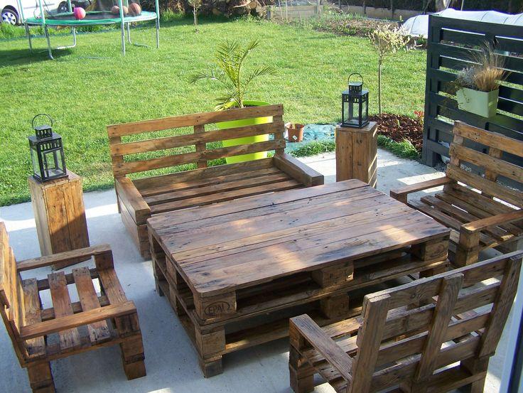 Decoraciones con madera casetas para almacen cuartos - Casetas de campo ...