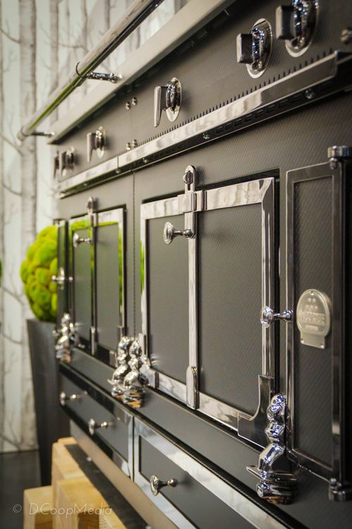 Best 25 la cornue ideas on pinterest black range hood stove black and dianna agron actress - La cornue kitchen designs ...