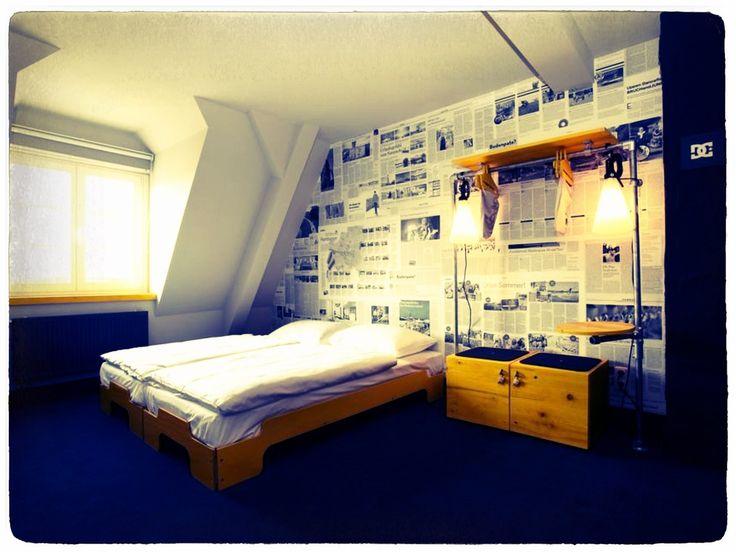 17 best images about amazing hostels on pinterest vienna wanderlust and backpacking. Black Bedroom Furniture Sets. Home Design Ideas