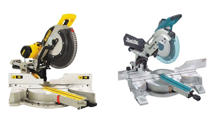 Top 5 Best Miter Saws Reviews 2016 Sliding Compound Miter Saw Reviews