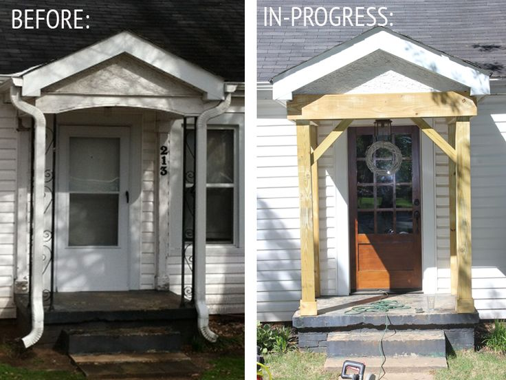 Get 20 Front Entrances Ideas On Pinterest Without Signing Up