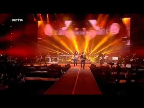Udo Lindenberg - Hinterm Horizont - Köln 2012 LIVE