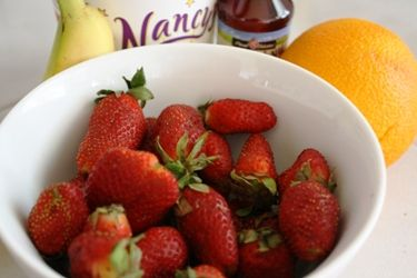 How to Make a Low Calorie Fruit Smoothie